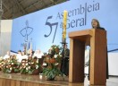 IECLB participa de celebração ecumênica na assembleia da CNBB