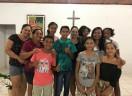 Encontro de Adolescentes em Guaraí/TO