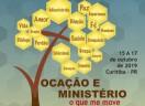 Programação 3ª Convenção Nacional de Ministras e Ministros da IECLB 2019