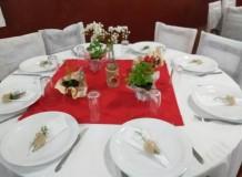 Jantar do Dia dos Namorados