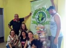 ONG Formiga Verde de São Carlos/SP