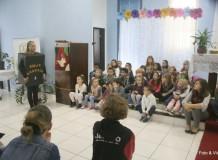 Culto de Pentecostes com celebração de aniversário de 5 e 6 anos de Batismo