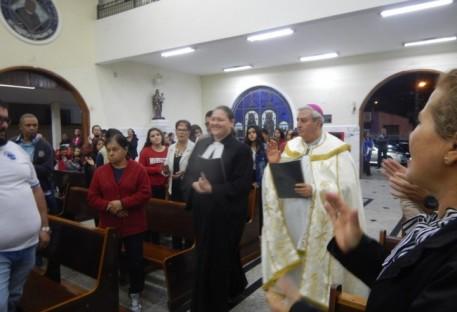 Semana de Oração pela Unidade Cristã no Vale do Paraíba/SP