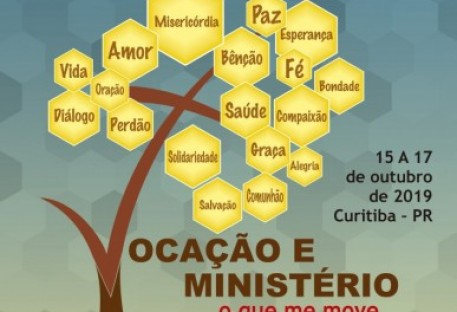 Texto-base da Terceira Convenção Nacional de Ministros e Ministras da IECLB