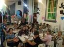Mulheres em comunhão em Rio Claro/SP
