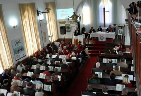 Mensagem da XXVª Assembleia Sinodal do Sínodo Sul-Rio-Grandense