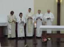 Celebração Ecumênica: Semana de Oração pela Unidade Cristã em Jaraguá do Sul/SC