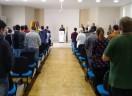 Faculdade Católica de Santa Catarina - FACASC abre em Florianópolis/SC a Semana de Oração pela Unidade Cristã 2019 (SOUC)