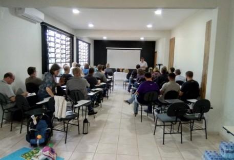 Projetos Missionários e a Edificação de Comunidades que anunciam e vivenciam o evangelho