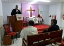 Pastor Sinodal Guilherme Lieven visita São João Batista/SC