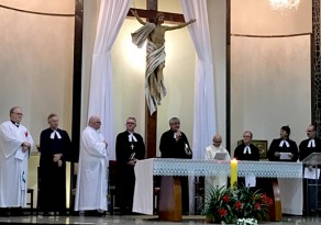 Presidente do CONIC participa da abertura da SOUC em Blumenau/SC