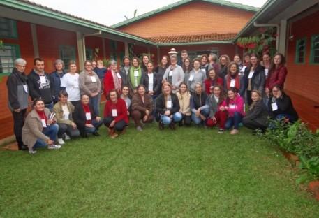 Comunidades Criativas - 2019 - Sínodo Uruguai