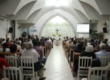 40 anos da Comunidade Rondonópolis/MT