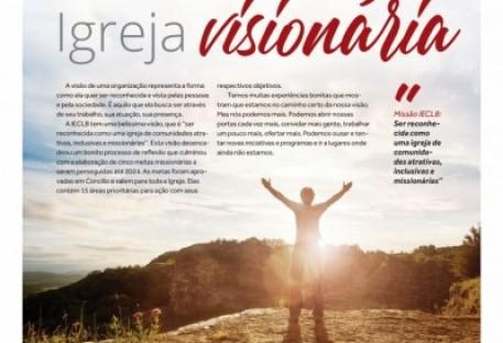Jornal O Planalto - Número 57 - Julho a Setembro 2019