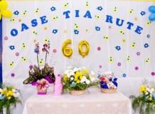 OASE Tia Rute celebra 60 Anos em Itaiópolis/SC