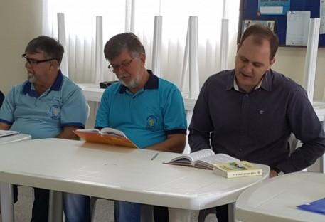 LELUT organiza caravana para Convenção Nacional