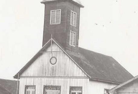 110 anos de presença Luterana em Ernestina/RS