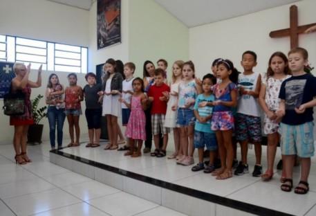 40 Anos da Comunidade de Cuiabá/MT