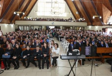 Encontro Sinodal de Corais 2019