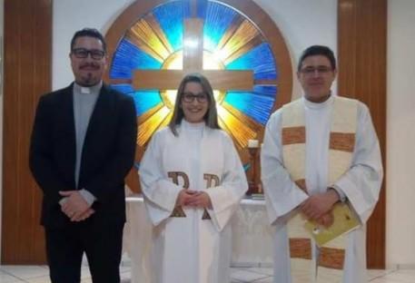 Semana de Oração pela Unidade Cristã (SOUC) - 2019 - Bento Gonçalves/RS