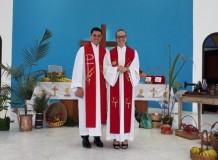 Cultos de Ação De Graças nas Comunidades da Paróquia Apóstolo Tiago - Jaraguá do Sul/SC