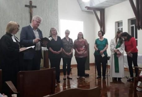 Conselho Nacional de Diaconia (CONAD) e Seminário Nacional de Diaconia - 28-30 de junho de 2018