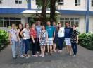 Curso de Capacitação Qualificada de Líderes - MQF no Sínodo Espírito Santo a belém