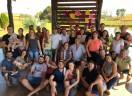 Encontro Paroquial de Casais em Cacaulândia/RO