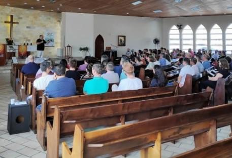 Dialogando sobre a Igreja Missional