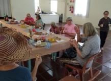 Festa Junina da 3ª Idade em Cosmópolis
