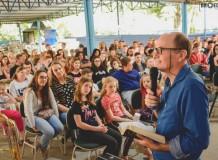 Semana de Canto da Associação Diacônica Luterana (ADL) 2019
