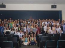 VIII Congresso de Professores do Ensino Superior da Rede Sinodal - Joinville/SC
