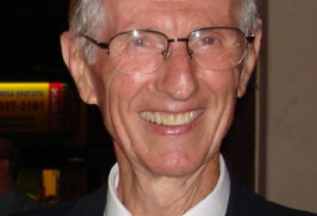 Falecimento do Pastor Rolf Droste