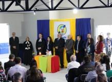 Novo prédio da Educação Infantil do Centro Tecnológico Frederico Jorge Logemann (CFJL) irá atender 100 crianças