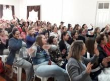 Seminários de Professores do Culto Infantil no Sínodo Centro-Sul-Catarinense