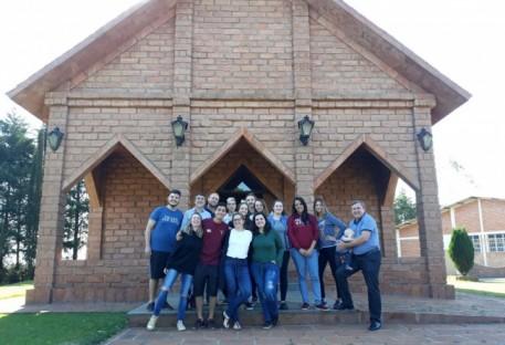 9º Congresso Sinodal da Juventude Evangélica (CONGRESIJE) - 2019 - Sínodo Paranapanema