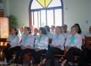 Coral da comunidade blumenauense São Mateus comemora 25 anos