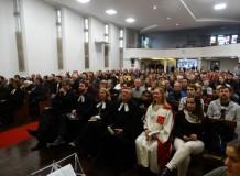Culto de Ação de Graças pelos 60 Anos da Comunidade Evangélica de Confissão Luterana Floresta Imperial - Novo Hamburgo/RS