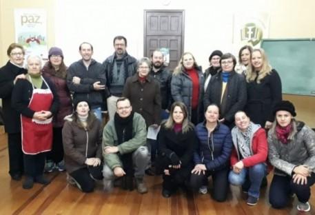 13ª Etapa do Curso de Teologia Popular - CTP