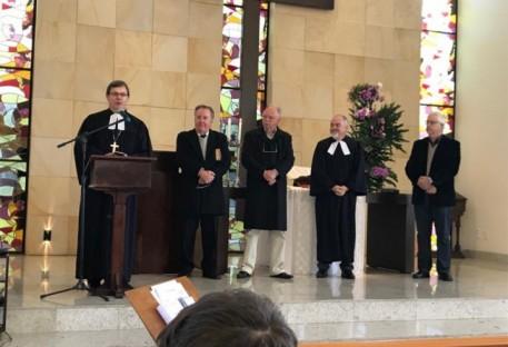 Igreja Luterana de Rio Negro: 130 anos de fé, esperança e amor