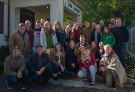 Reunião do COSIJE acontece em Agudo/RS