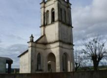 Comunidade em Mormaço vai restaurar a torre de sua antiga igreja