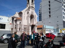 Paróquia de Rio Grande reinaugura casa paroquial