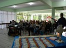 Coordenação da OASE do Vale do Itajaí promove retiro de lideranças em Rodeio 12