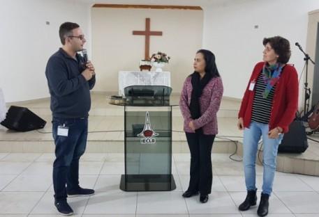 Inclusão de crianças especiais na igreja é tema de seminário no Mato Grosso do Sul
