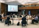 Mesa Redonda sobre o Brasil no Conselho Mundial de Igrejas