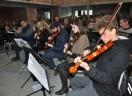 Um grande ensaio: o Encontro Sinodal de Instrumentistas reuniu os músicos do Sínodo Centro-Campanha Sul