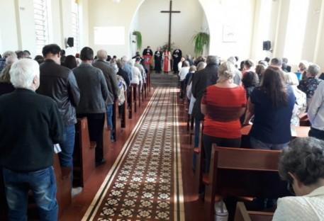 Dia da Igreja Norte do Sínodo Paranapanema