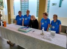120 anos de Comunhão, Testemunho e Serviço - Rio Claro/SP