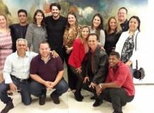 Uma noite no teatro com o Grupo de Casais de Uberlândia/MG